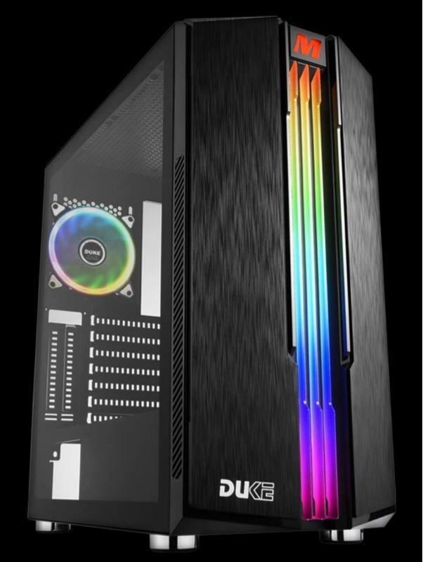 【格林電腦】『微星』INTEL i9-10900/ RTX2060 SUPER/ XPG記憶體/酷碼水冷「電競玩家」機種