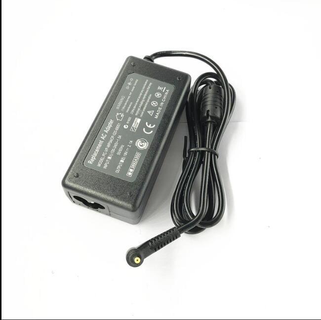 原裝華碩上網本EEEPC1015B筆記型電腦19V 2.1A電源適配充電器線40W