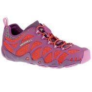 美國 Merrell Aquatrra Nymph 女水陸鞋-葡萄紫 輕量透氣快乾 特價1990
