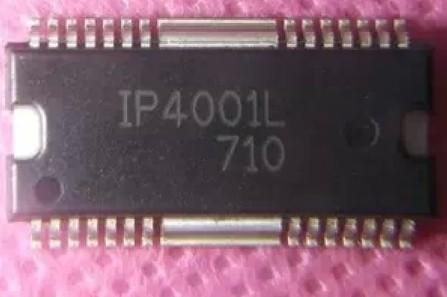 [二手拆機][含稅]原裝 IP4001L HSOP-28 【可直拍】