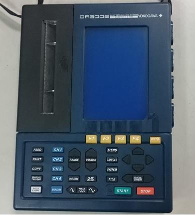 【攸仕得儀器】YOKOGAWA OR300E 電力諧波分析紀錄器