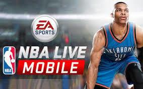 『小葉』代儲值 手遊 NBA LIVE MOBILE