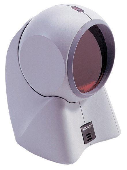 MS-7120 MetroLogic 桌上型 遠距雷射條碼掃瞄器MS7120 MK7120 Orbit USB介面