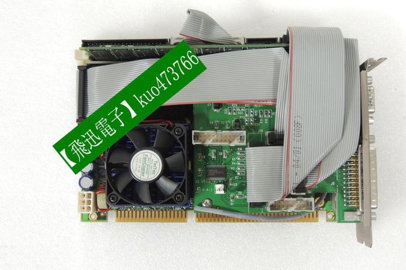 詢價:控創 TEKNOR設備主機板 VIPER830E/AWE-01 工控半長卡 可搭配U記憶體風扇