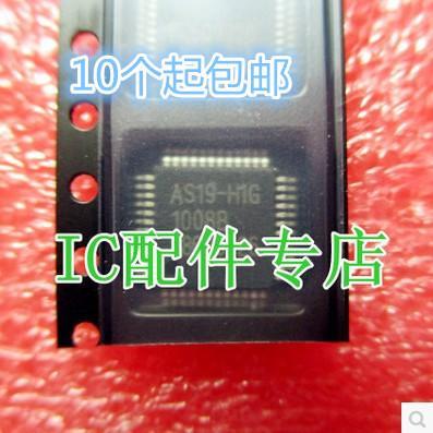 [二手拆機][含稅]AS19-G -F H1G AS19-H1F 液晶液晶邏輯板 拆機二手