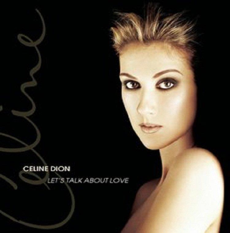 詩軒音像席琳迪翁 Celine Dion Let's Talk About Love 2LP 黑膠-dp070