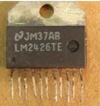 [二手拆機][含稅]視放晶片 LM2426TE