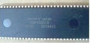 [二手拆機][含稅]原裝晶片 CXP750010-313S CXP750010-312S包好用