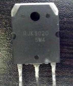[二手拆機][含稅]原裝進口拆機 液晶等離子專用管 RJK5020 大的