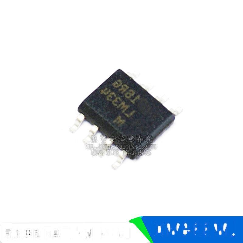 LM334M LM334MX 貼片 三端可調電流源 封裝SOP8 ic芯片 221-00734