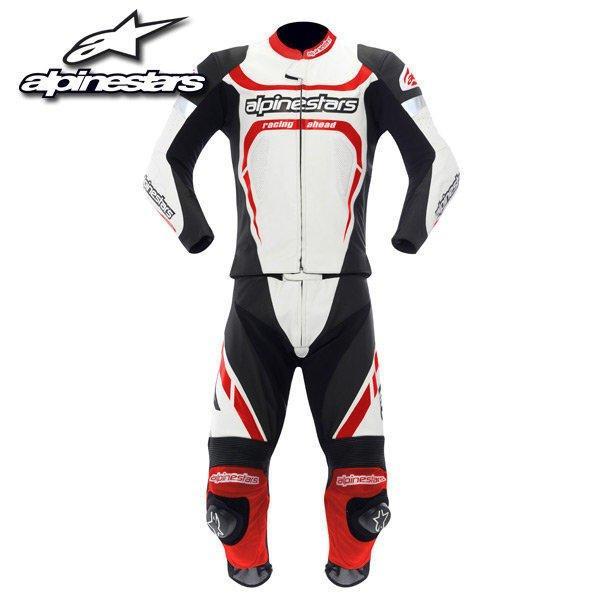 DNS部品 2013 Alpinestars Motegi 兩截式 皮衣 連身皮衣 連身防摔衣 SP-1 GP PRO