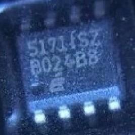 [二手拆機][含稅]液晶電源晶片 EL5171ISZ 5171ISZ 貼片SOP