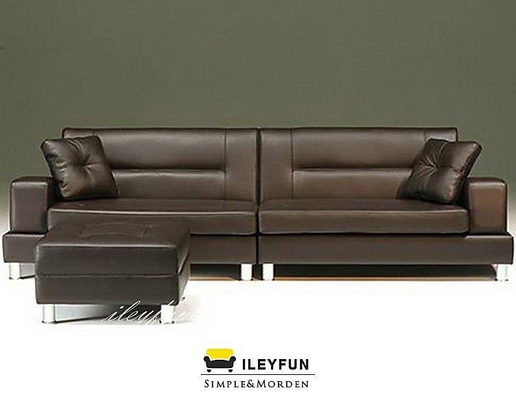 伊蕾坊精品傢具 so-0134 ~雙人沙發椅•沙發床•懶人椅 *工廠直營*尺寸顏色皆可訂
