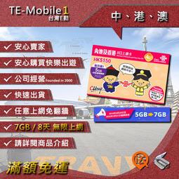 中國 大陸 香港 澳門 中港卡 中港澳 上網 網路 網卡 上網卡 網路卡 旅遊卡 旅行卡 手機卡 SIM卡 數據卡