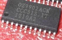 [二手拆機][含稅]拆機二手 背光控制晶片 OZ9902AGN 029902AGN  S1