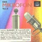 【駱克發燒片】DAS MIKROFON VOL. II(新片)TACET出品 1997年發行《TACET49》