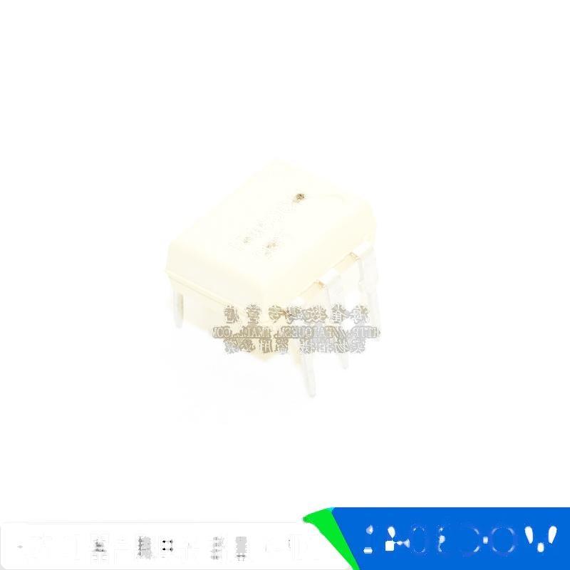 MOC3041 DIP-6 直插 光電耦合器 IC 芯片 221-00801