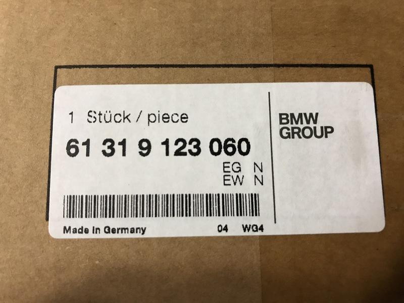 [wazaa] BMW E90 92 用 轉向角 方向燈 雨刷 定速總成 61319123060