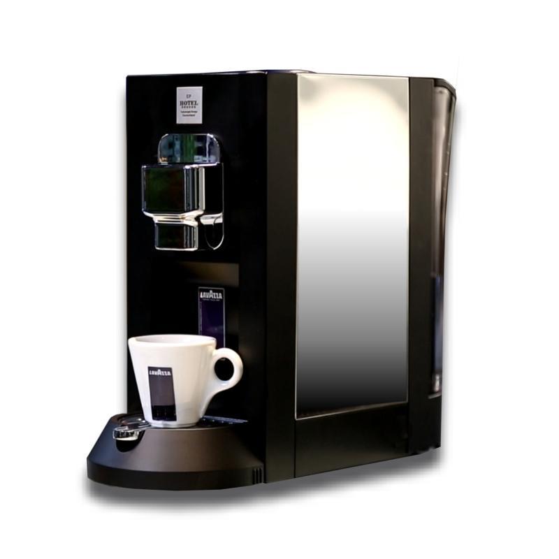 RT EP-HOTEL  智慧型全鋼 膠囊咖啡機(旅館指定)
