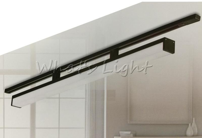 划得來LED燈飾~現代設計 T8 4呎*1 LED 和風柔光軌道日光燈 LED軌道空台 居家OA辦公室照明 P80414