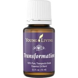 YL轉化精油