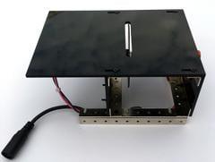 [含稅]迷你微型小台鋸切割機電鋸木工鋸 模型電子DIY小製作材料切割鋸片