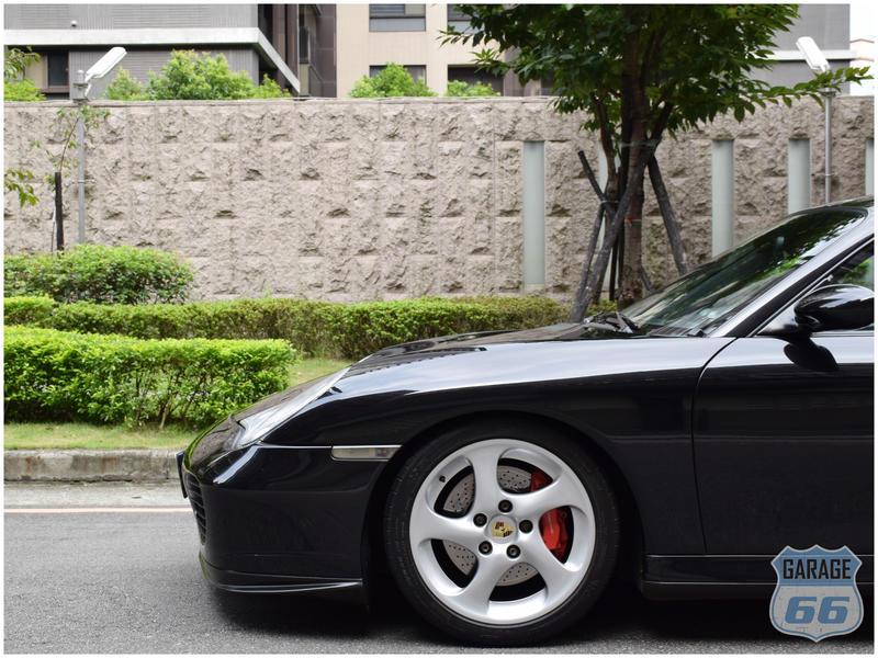 911 996 CARRERA 4S C4S WIDEBODY 歐規 六六車庫