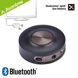 {強強滾}Avantree Priva III (三代) 低延遲藍芽一對二發射器 藍牙傳輸器 電視變無線並同時連兩副耳機