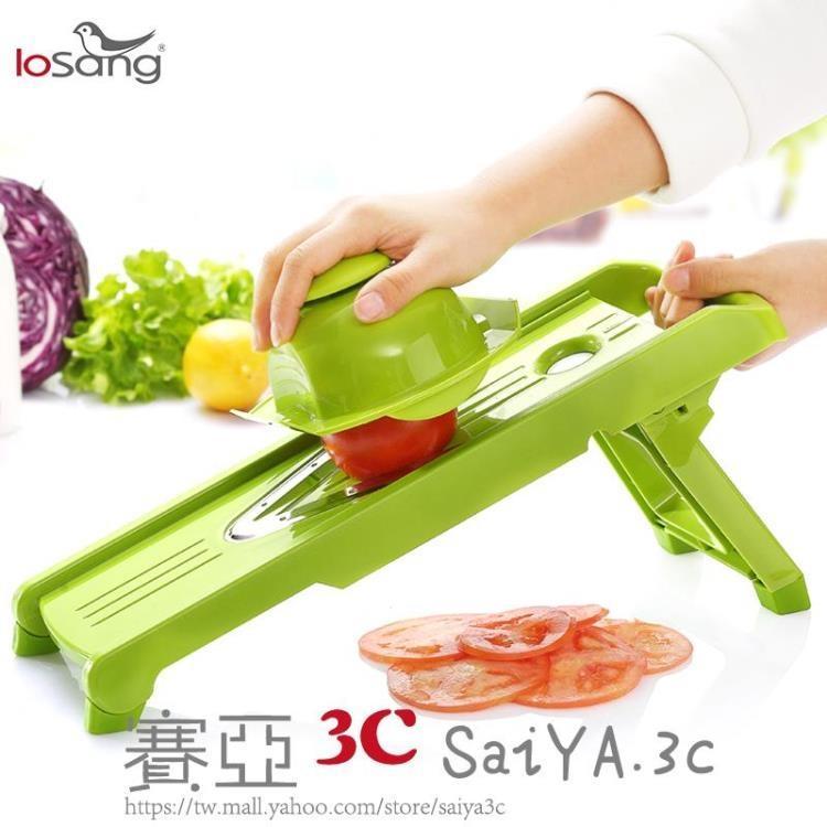 多功能切菜器廚房神器