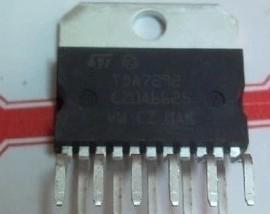 [二手拆機][含稅]拆機二手功放電路 TDA7292 品質保證