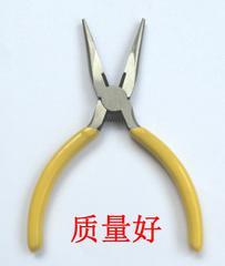 [含稅]5寸迷你鉗子 小鉗子 尖嘴鉗鋼絲鉗斜口鉗扁嘴鉗圓嘴鉗手工鉗工具