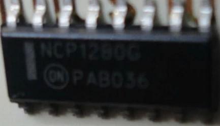 [二手拆機][含稅]拆機二手原裝 NCP1280G SOP16封裝