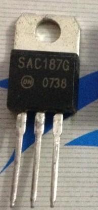 [二手拆機][含稅]原裝進口拆機 SAC187G 測好拆機發貨