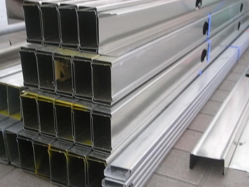綠建材 防火 隔熱 天花板 輕鋼架 輕隔間 立柱 上下槽 C型鋼 角鐵 T-BAR 骨架 骨料 DIY 台灣製造MIT