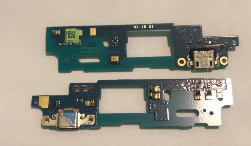 *台中現場維修*HTC 820 尾插排線 DIY自己更換