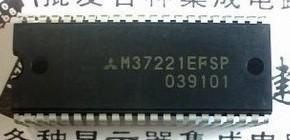 [二手拆機][含稅]拆機二手原裝 M37221EFSP 保證品質