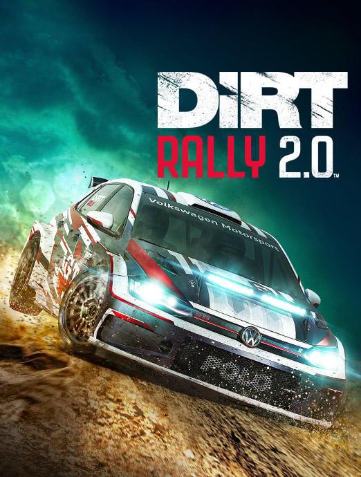 【離線版】Steam 塵埃拉力賽2.0 DiRT Rally 2.0 pc 正版