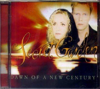 詩軒音像神秘園 新世紀的晨曦 CD-dp070