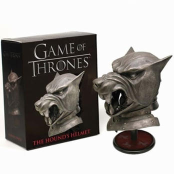 冰與火之歌 Game of Thrones: The Hound's Helmet 頭盔