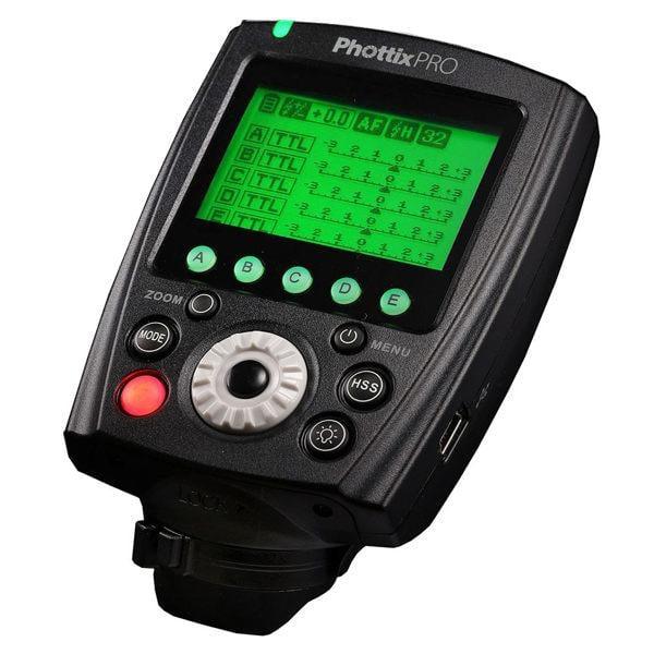 呈現攝影-Phottix Odin ll TTL for Sony Tx(單發射器) 無線閃燈觸發器A7 A99