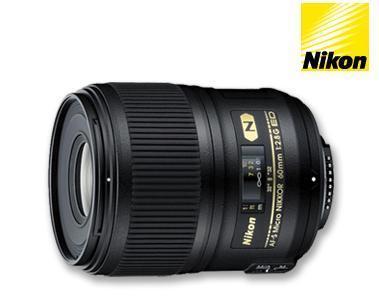 Nikon AF-S Micro Nikkor 60mm F2.8G ED 定焦微距鏡《平輸》