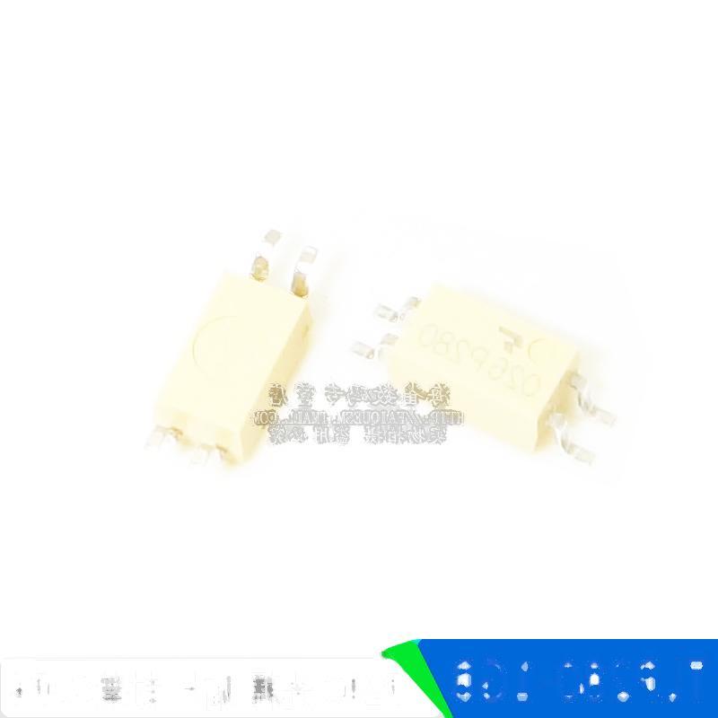 TLP280-1GB P280 光耦 貼片 封裝SOP4 221-01017