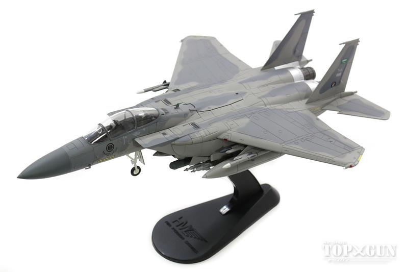 限定版 1/72 F-15S 沙烏地阿拉伯 HA4511