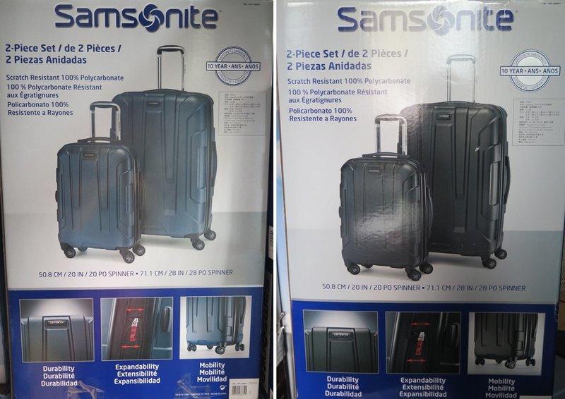 SAMSONITE JAWS系列 新秀麗 行李箱 28吋 20吋 旅行箱