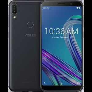 ASUS ZenFone Max Pro 2019 (ZB602KL) 3GB/32GB搭門號$0元再送玻貼方案請洽門市