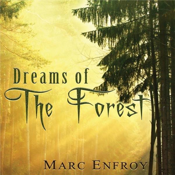 詩軒音像馬克·恩弗洛伊 (森林之夢) CD-dp070