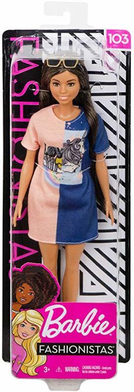 低價代購:請詢價 芭比 各類新娃資訊最快最齊全到貨最快barbie fashionistas 103