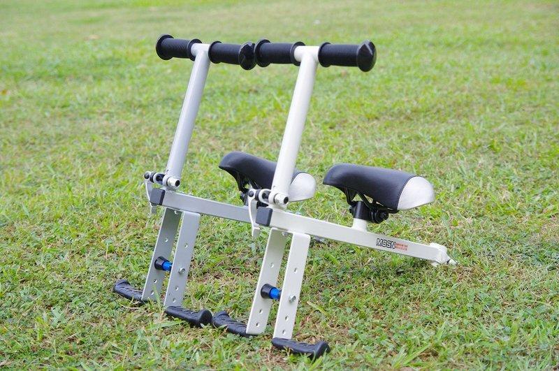 100% 台灣製專利 基本款 瑞峰快拆親子座椅 自行車安 自行車安全椅 自行車兒童椅