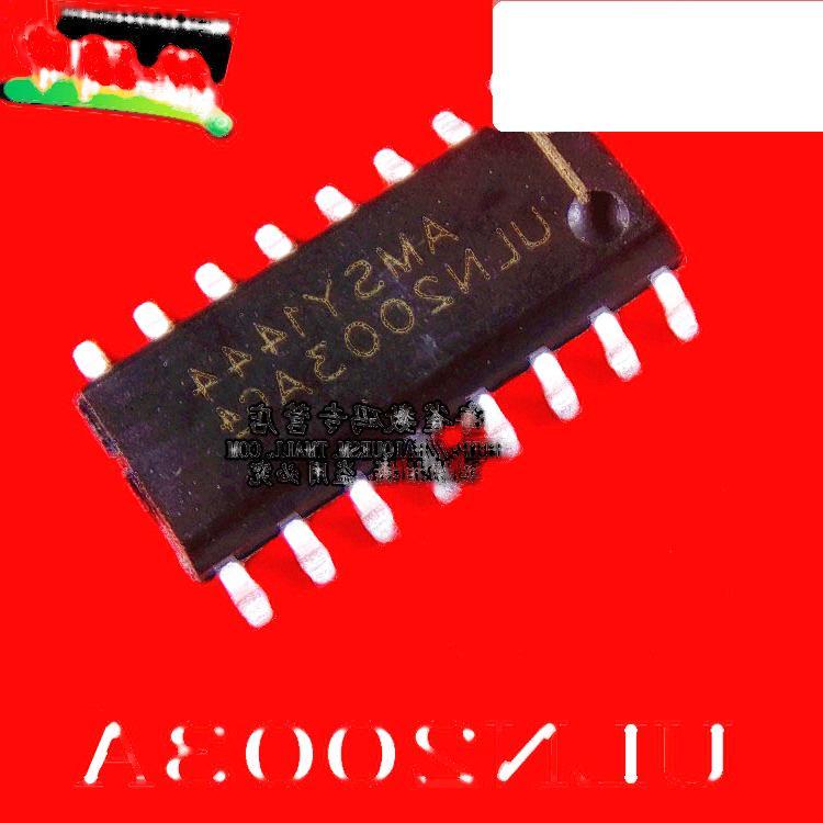ULN2003A 驅動芯片 貼片SOP16 一件10個 221-01060