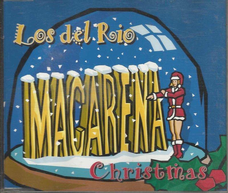 Los Del Rio Macarena Christmas